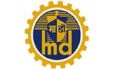 Mazagon Dock Shipbuilders Limited